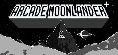 Arcade Moonlander Plus