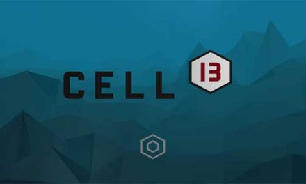 CELL 13 – The Ultimate Escape Puzzle