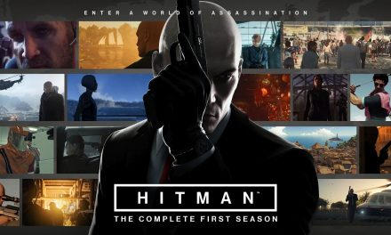 HITMAN – The Complete First Season