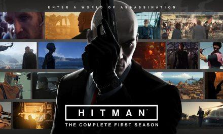 HITMAN – The Complete First Season