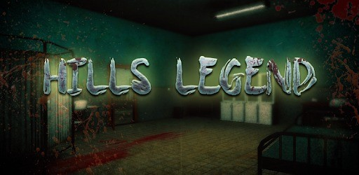 Hills Legend: Action-horror (HD)