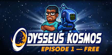 Odysseus Kosmos and his Robot Quest: Episode 1
