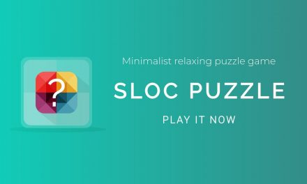 SLOC – 2D Rubik Cube