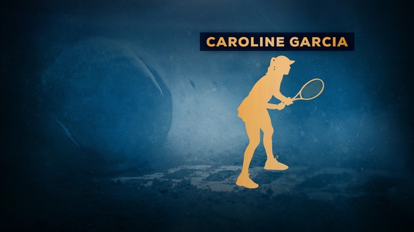 Tennis World Tour – Caroline Garcia