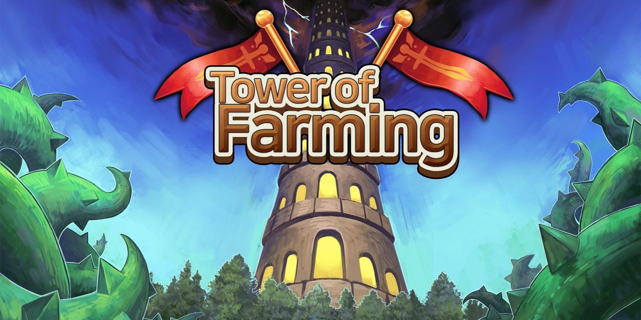 Tower of Farming – idle RPG (Soul Event)