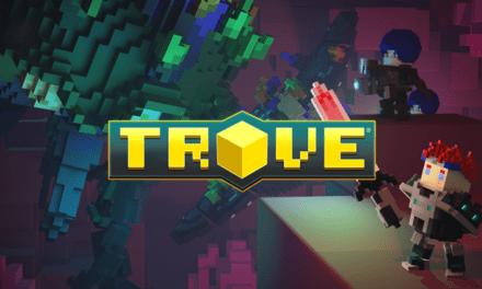 Trove – Gadget Cat