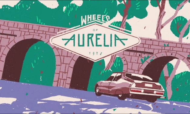 Wheels of Aurelia