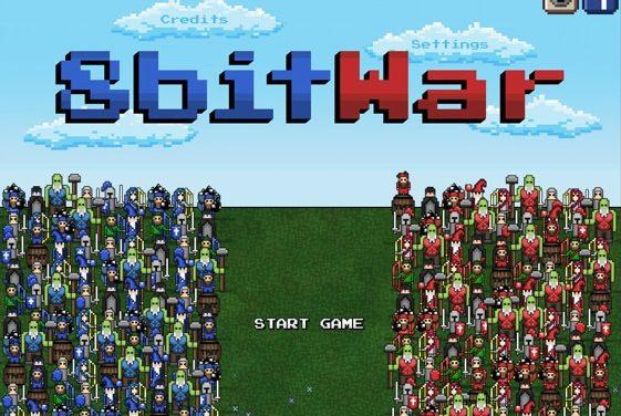 8bitWar: Origins