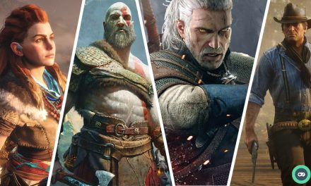 Bizi Oyunla Birleştiren En İyi 10 Baş Kahraman