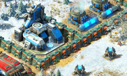Battle for the Galaxy – Ice Bastion Pack
