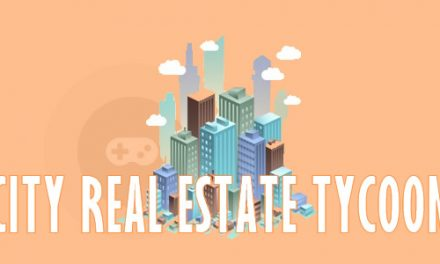 CITY REAL ESTATE TYCOON