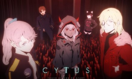 Cytus II