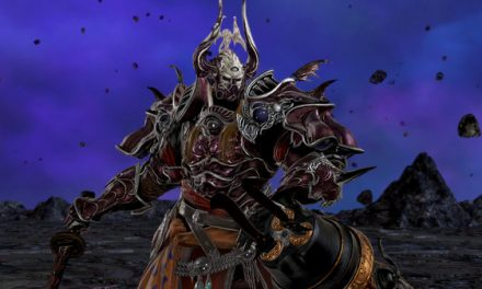DFF NT: Legatus of the XIIth, Zenos yae Galvus's Extra Appearance