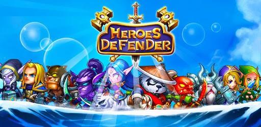 Defender Heroes Premium: Castle Defense – Epic TD