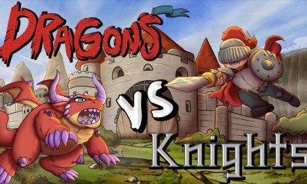 Dragons vs Knights