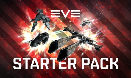 EVE Online: Starter Pack – 17 Birthday Celebration