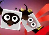Epic Animal – Move to Box Puzzle