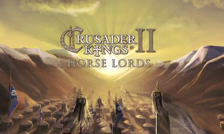 Expansion – Crusader Kings II: Horse Lords