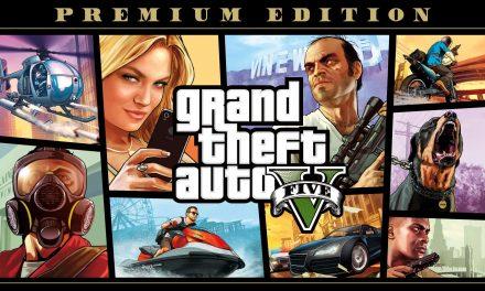 Grand Theft Auto V – Premium Edition