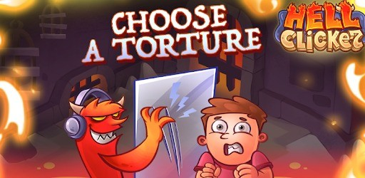 Idle Heroes of Hell – Clicker & Simulator Pro