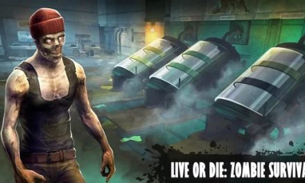 Live or Die: Zombie Survival Pro