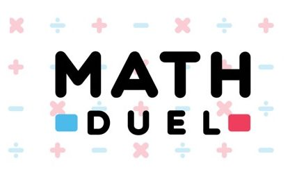 Math Duel: Split Screen Game