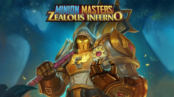 Minion Masters – Zealous Inferno