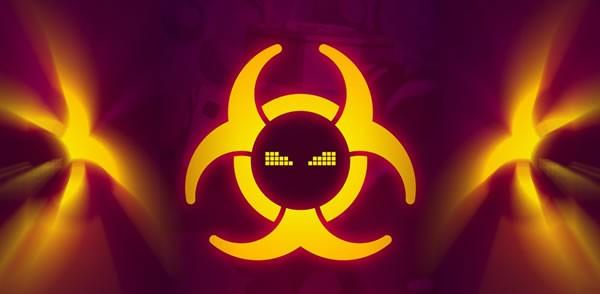Nanobot – Tiny Virus Killer