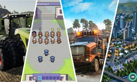 Playstation'da Oynayabileceğiniz En İyi 10 Simülasyon Oyunu