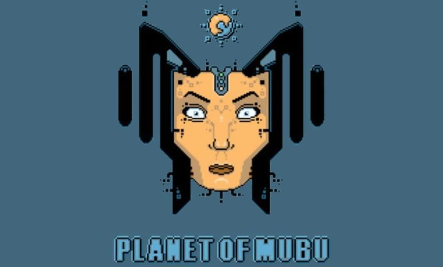 Planet of Mubu