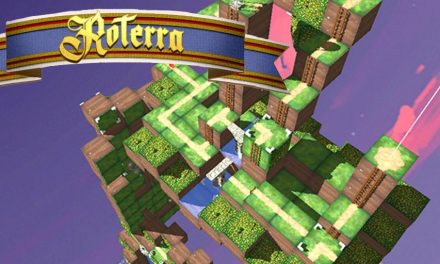 Roterra – Flip the Fairytale