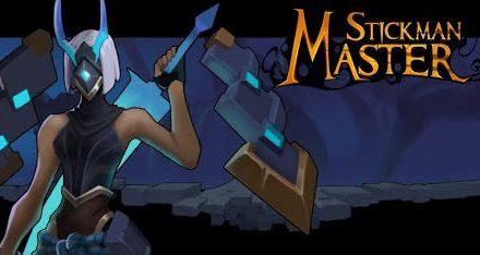 Stickman Master: League Of Shadow – Ninja Fight