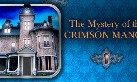 The Secret of Crimson Manor