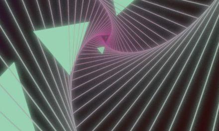Trigono – geometric brain boiling adventure