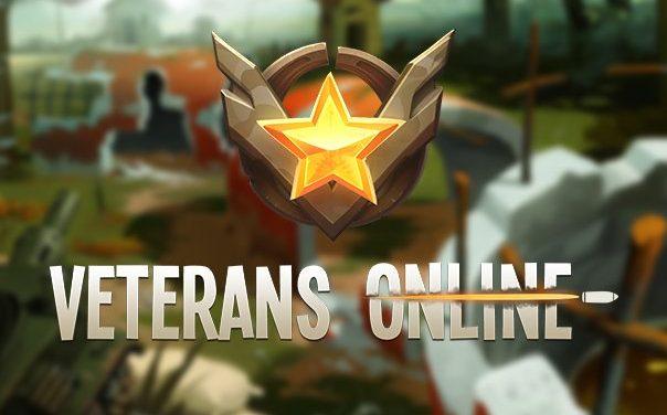 Veterans Online Gift Key