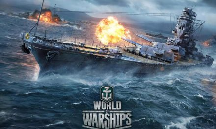 World Of Warships Starter Pack