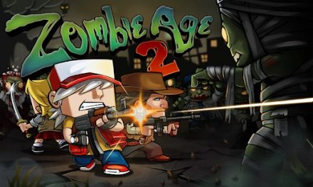 Zombie Age 2 Premium: Survive in the City of Dead