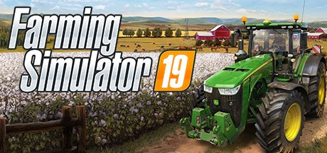Farmİng Simulator 19