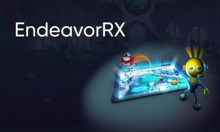 Reçeteli Bilgisayar Oyunu: EndeavorRX