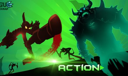 League of Stickman – Best action game
