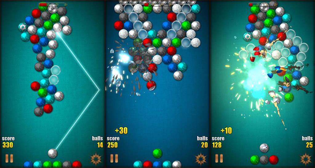 Magnetic Balls HD
