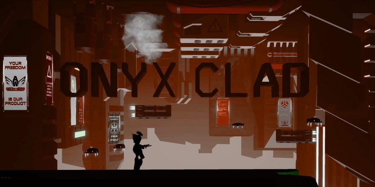 Onyx Clad