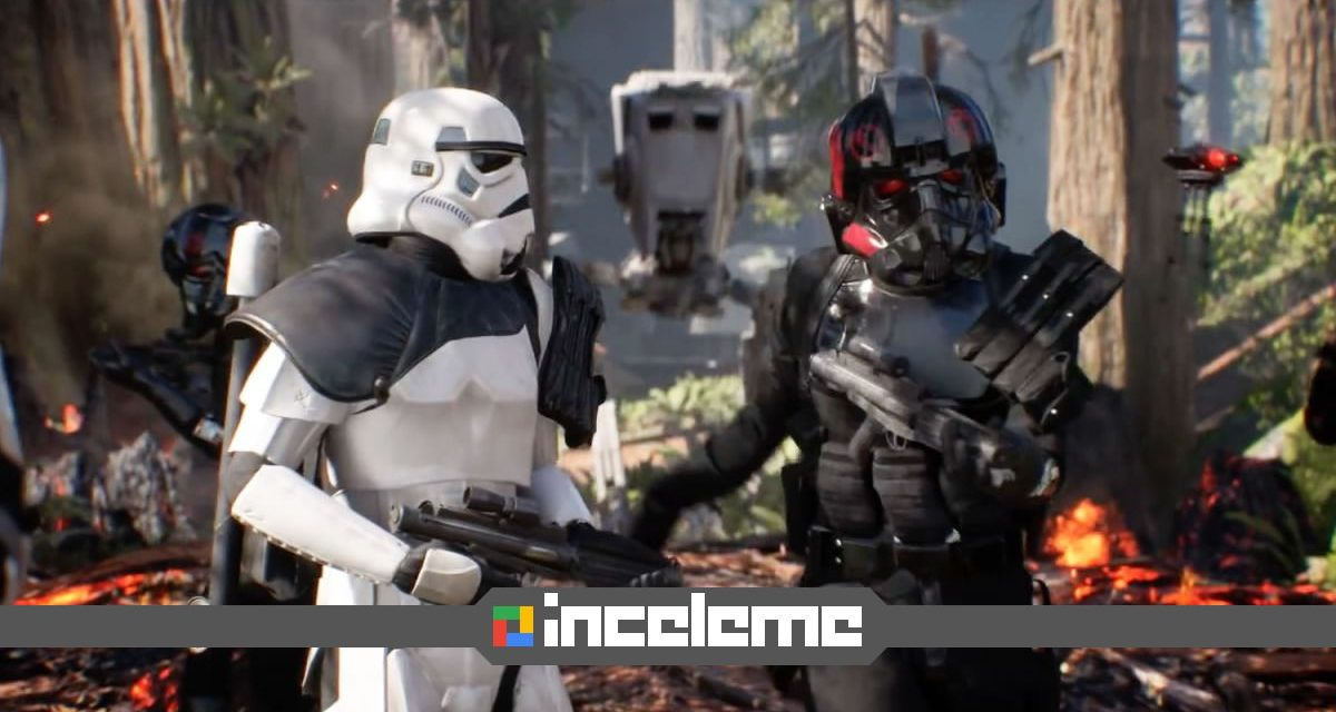 Star Wars Battlefront II – İnceleme
