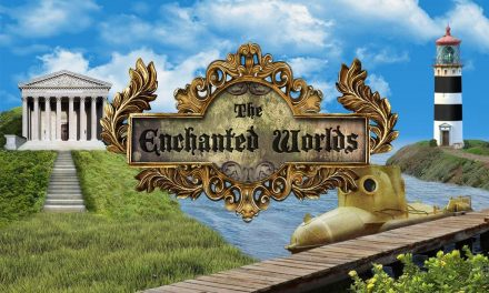 The Enchanted Worlds